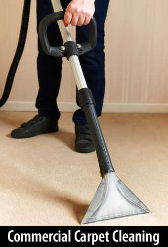 Summary: Average Cost for Commercial Carpet Cleaning