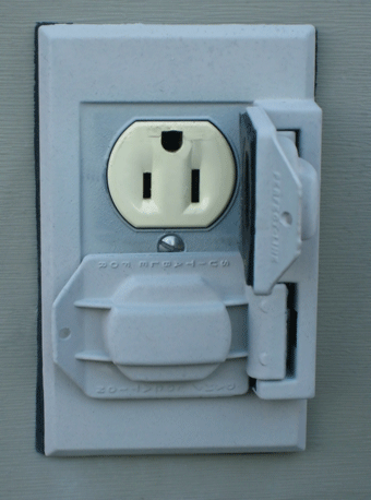 Enjoyable 2019 Average Cost To Install An Outdoor Outlet How Much Does It Wiring Cloud Mangdienstapotheekhoekschewaardnl