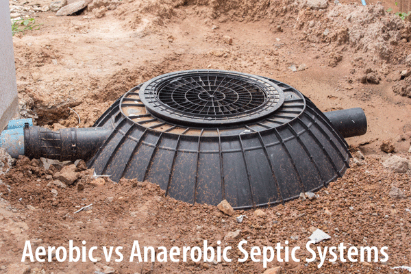 2019 Average Cost of an Aerobic vs Anaerobic Septic System - How