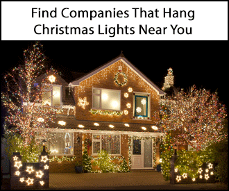 Christmas Light Installation Cost Calculator 2020 Prices For Companies That Hang Christmas Lights Near Me