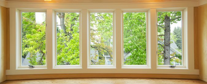 Average Bay Window Replacement Prices
