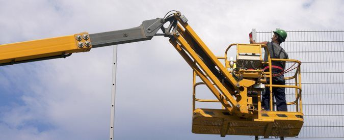 Average Aerial Lift Prices