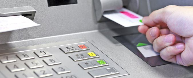 ATM Machine Leasing vs Buying