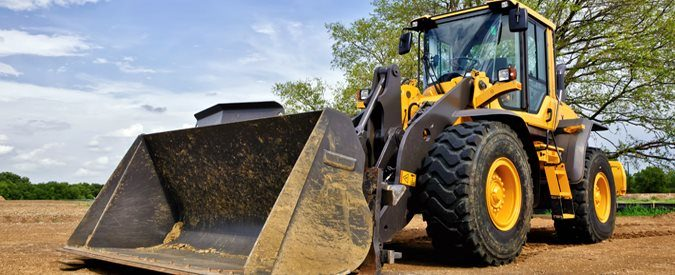 Average Backhoe Loader Prices