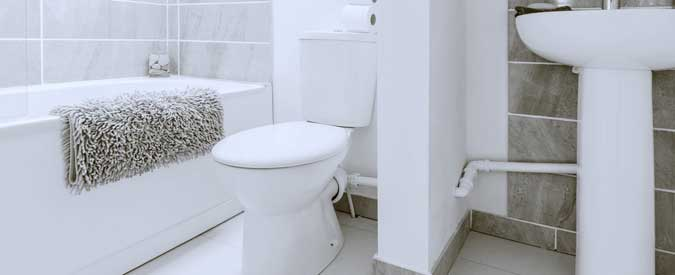 Compare 2019 Average One Piece Vs Two Piece Toilet Costs Pros