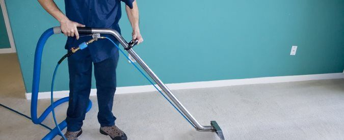 Commercial Carpet Cleaner Costs