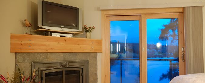 average sliding glass door replacement prices