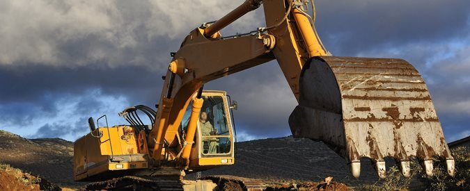 Excavator Renting vs Buying