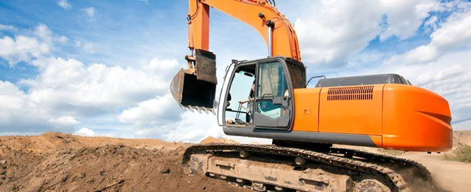 Excavator New vs Used