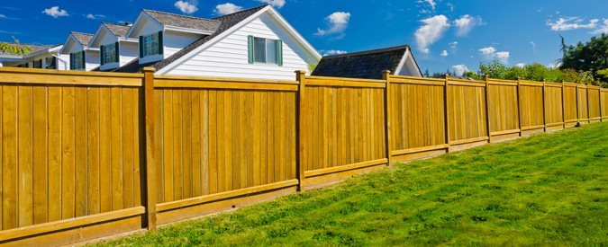 Wood Fence Prices