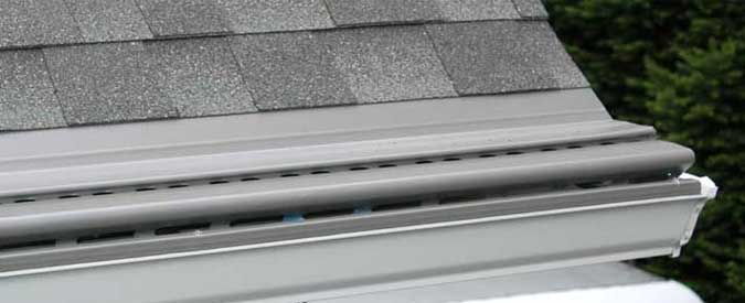 Pic of Gutter Covers