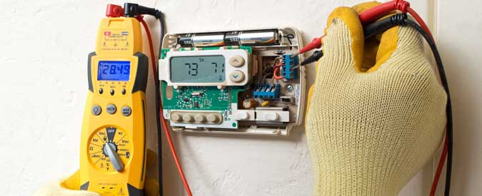 Repair Thermostat
