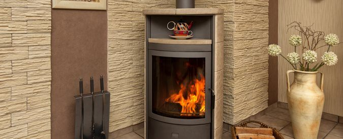 Wood Stove Cons