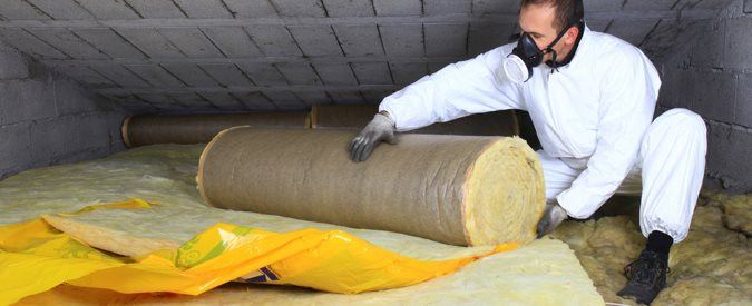 Average Fiberglass Insulation Prices