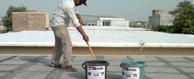 What Is The Purpose Of A Roof Sealant Treament And How