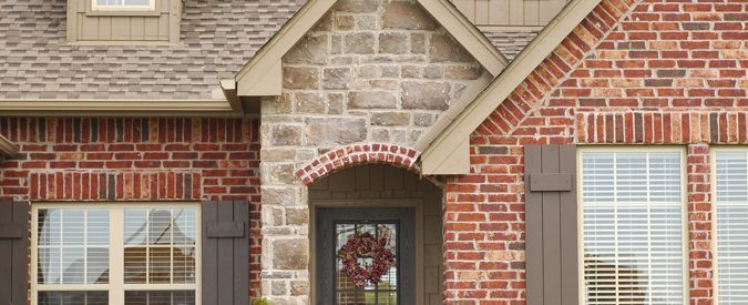 2018 brick siding installation cost calculator options for What is brick veneer siding
