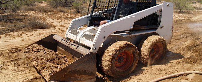 New vs Used Skid Steer Costs