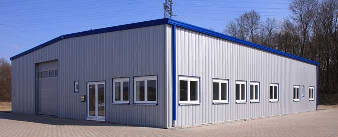 Compare 2018 Average Commercial Steel Building Price