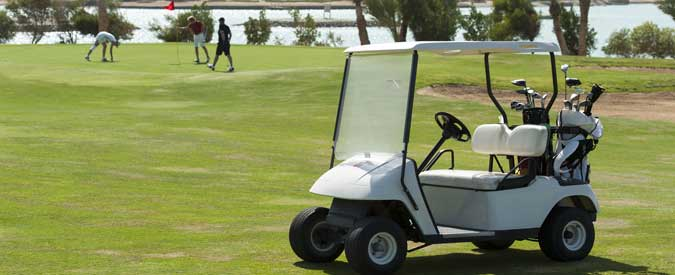 Compare 2019 Average Gas vs Electric Golf Cart Costs - Pros
