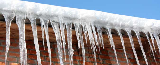2019 Average Cost To Get Rid Of Ice Dams Hire A